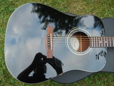 Fender DG 11 E