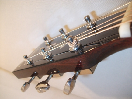 Johnson JD 16 Headstock (7)