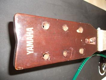 FG 140 Kopfplatte (2)