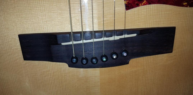 String Break Angle